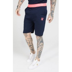 SikSilk Relaxed Fit Shorts...
