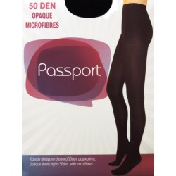 IDER PASSPORT ΚΑΛΣΟΝ 50DEN...