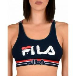 Fila Μπουστάκι FU6111 Black