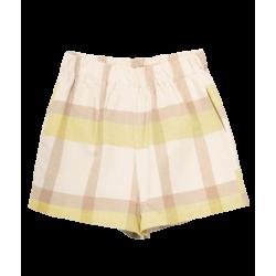 Lumina Shorts L3022 Κίτρινο