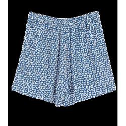 Losan Short 112-9009AL Μπλε