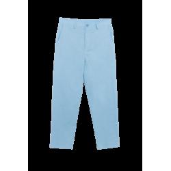 Lumina Παντελόνι L3530 Σιέλ