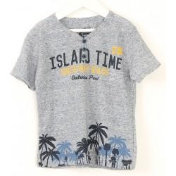 LOSAN Κοντομάνικο μπλουζάκι...