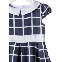 LOSAN Κοντό μανίκι φόρεμα...