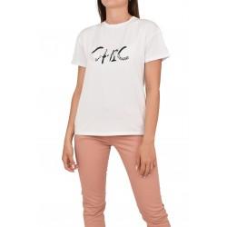Forel Μπλούζα 581011 Λευκό