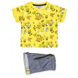 LOSAN Σετ βρεφικό μπλουζα...